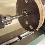 les outils de tournage sur bois