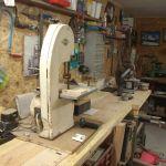 l'Atelier en tournage sur bois