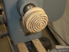 pas pas tournage sur bois fabrication d 39 une boite. Black Bedroom Furniture Sets. Home Design Ideas