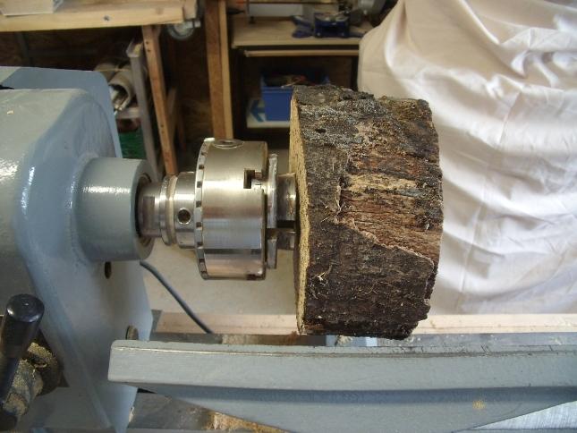 apprendre fabriquer une bonbonni re en tournage sur bois tournage sur bois. Black Bedroom Furniture Sets. Home Design Ideas