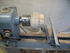 tournage boite en bois