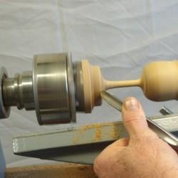 diametre du verre en tournage sur bois