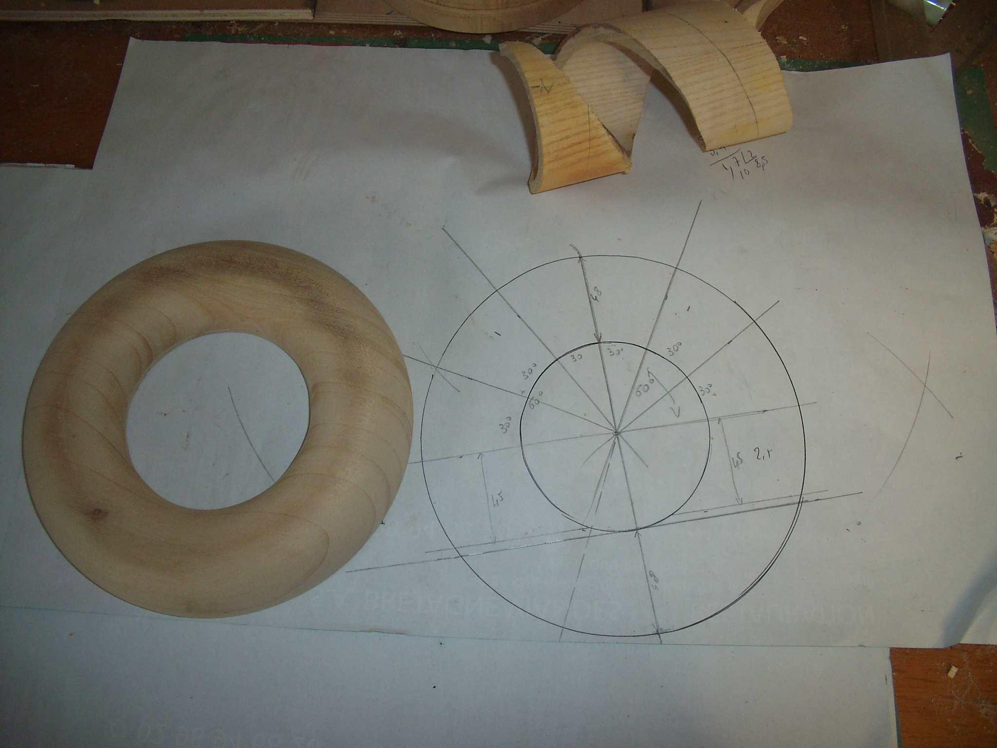 une technique de tournage sur bois tournage sur bois. Black Bedroom Furniture Sets. Home Design Ideas
